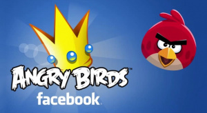 Angry Birds sur Web