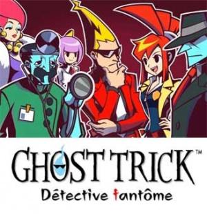 Ghost Trick : Détective Fantôme sur iOS