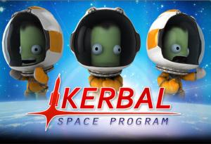 Kerbal Space Program sur PC