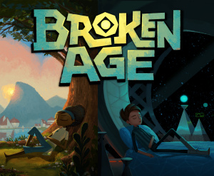 Broken Age sur PC