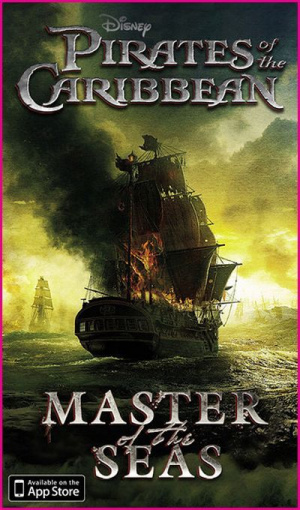 Pirates of the Caribbean : Master of the Seas sur Android