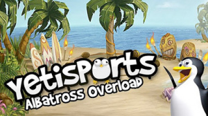 Yetisports 4 : Albatross Overload sur Android