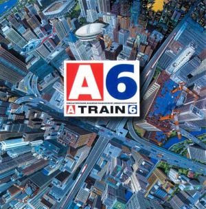 A-Train 6 sur PS3