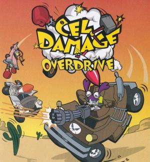 Cel Damage : Overdrive sur PS3