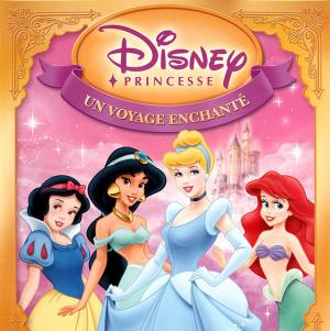 Disney Princesse : Un Voyage Enchanté sur PS3