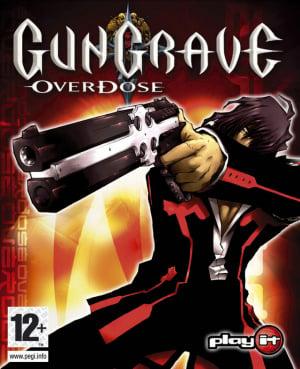GunGrave O.D. sur PS3