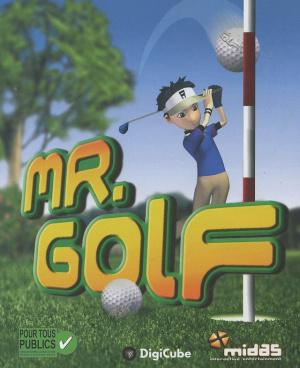 Mr. Golf sur PS3