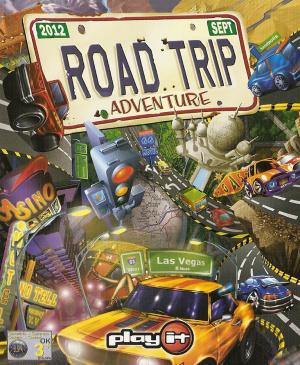 Road Trip Adventure sur PS3