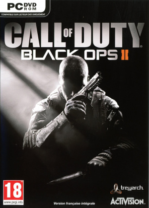 Call of Duty : Black Ops II sur PC