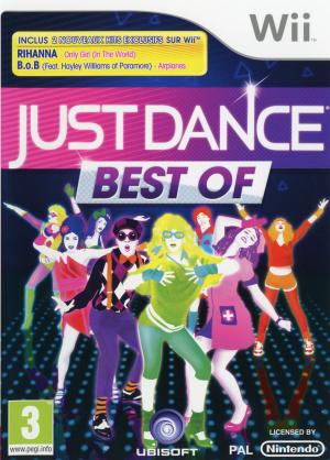 Just Dance Best Of