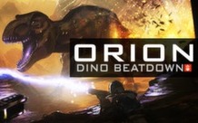 Orion : Dino Beatdown