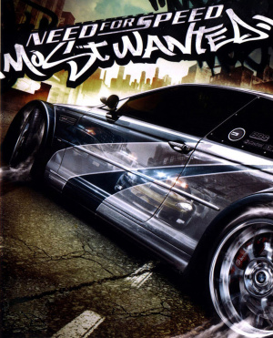 Need for Speed : Most Wanted sur PS3