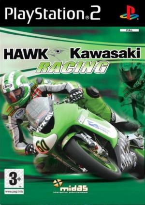 Hawk Superbike Racing sur PS2