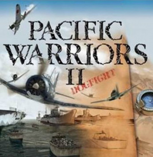 Pacific Air Warriors II sur PS3