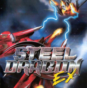 Steel Dragon EX sur PS3