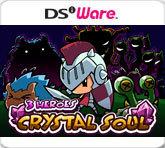 3 Heroes : Crystal Soul sur DS