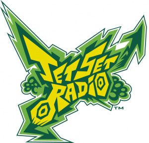 Jet Set Radio sur 360