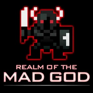 Realm of the Mad God sur PC