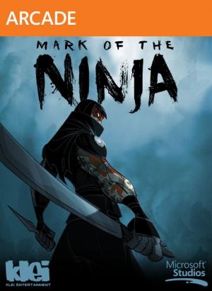 Mark of the Ninja sur 360
