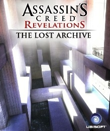 Assassin's Creed : Revelations : L'Archive Perdue