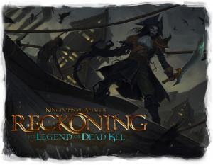 Les Royaumes d'Amalur : Reckoning - La Légende de Kel le Mort sur PS3