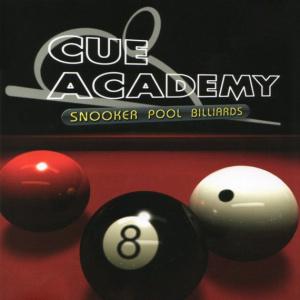 Cue Academy : Snooker, Pool, Billiards
