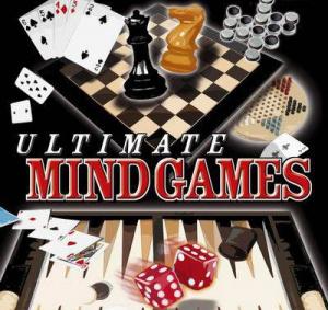 Ultimate Mind Games sur PS3