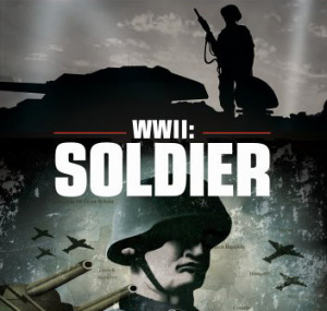 WWII : Soldier sur PS3