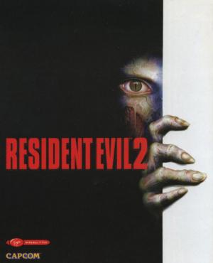 Resident Evil 2 sur PS3