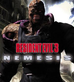 Resident Evil 3 : Nemesis sur PS3