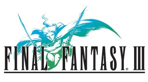 Final Fantasy III sur Android