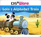 L'Alphabet de Lola sur DS
