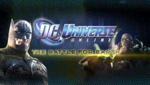 DC Universe Online : The Battle for Earth sur PS3