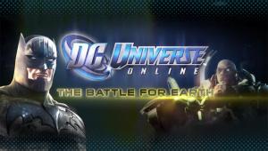 DC Universe Online : The Battle for Earth sur PS4
