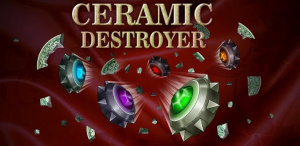 Ceramic Destroyer sur Android