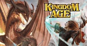 Kingdom Age sur Web