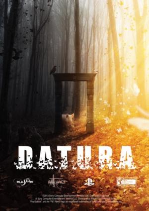Datura sur PS3