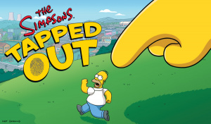 Les Simpson : Springfield sur Android