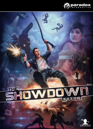 The Showdown Effect sur Mac