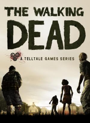 The Walking Dead : Saison 1 sur PS3