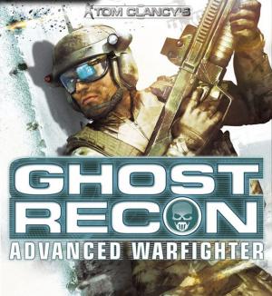 Ghost Recon Advanced Warfighter sur PS3