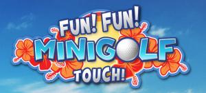 Fun! Fun! Minigolf Touch! sur 3DS