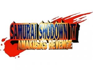 Samurai Shodown IV : Amakusa's Revenge sur Wii