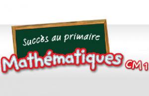 Succès au Primaire : Mathématiques CM 1 sur DS