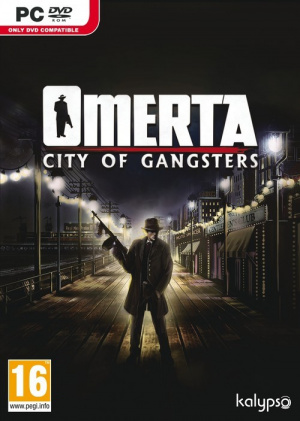 Omerta : City of Gangsters sur PC