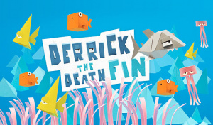 Derrick the Death Fin sur PS3