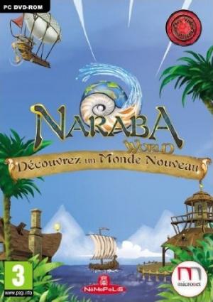Naraba World : Découvrez un Monde Nouveau sur PC