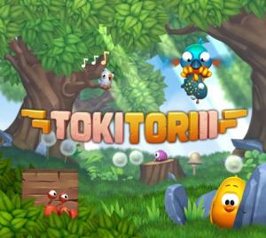 Toki Tori 2 sur WiiU