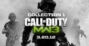 Call of Duty : Modern Warfare 3 - Collection 1 sur PS3