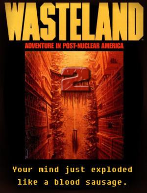 Wasteland 2 sur PC